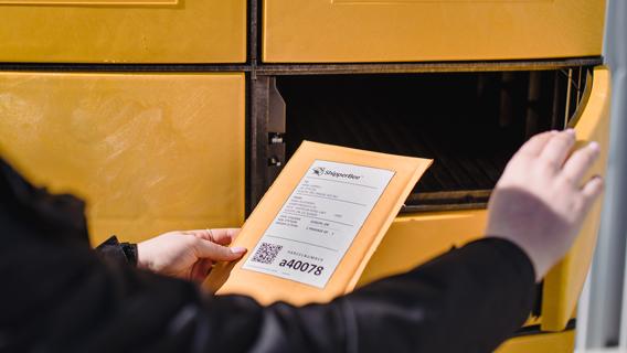 Convenience Plus Parcels = The Perfect Partnership?