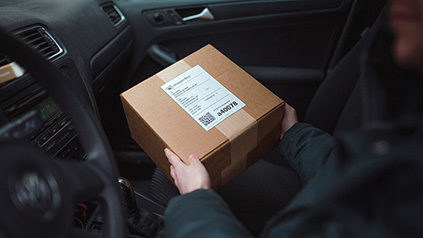 Parcel Courier Company 'ShipperBee' Offering Unique Uber-Like Deliveries with Plans to Expand