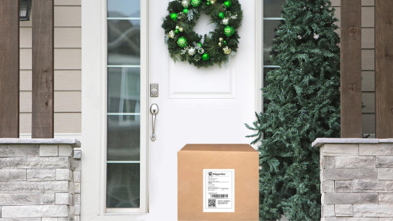 10 Tips on How to Create an Exceptional Holiday Shipping Experience