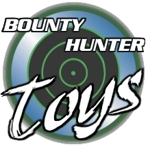 Michael Heddle - Owner, Bounty Hunter Toys