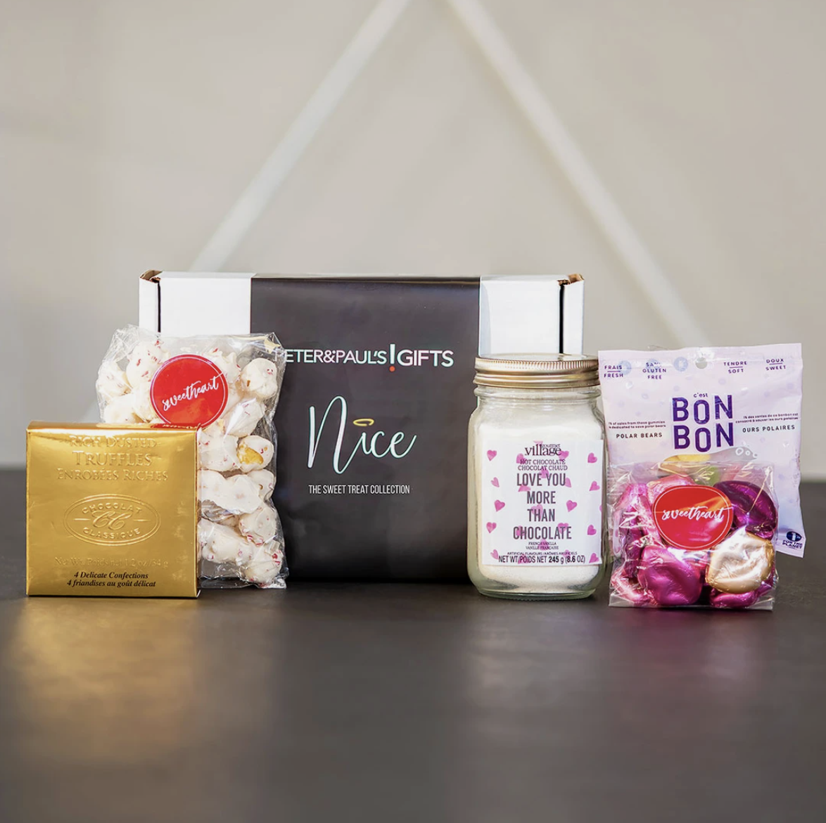 Peter & Paul's Gifts: Nice Sweet Treat Collection