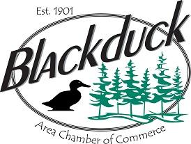 Blackduck Area Chamber of Commerce Logo