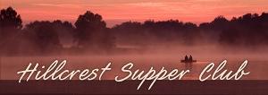 Hillcrest Supper Club logo