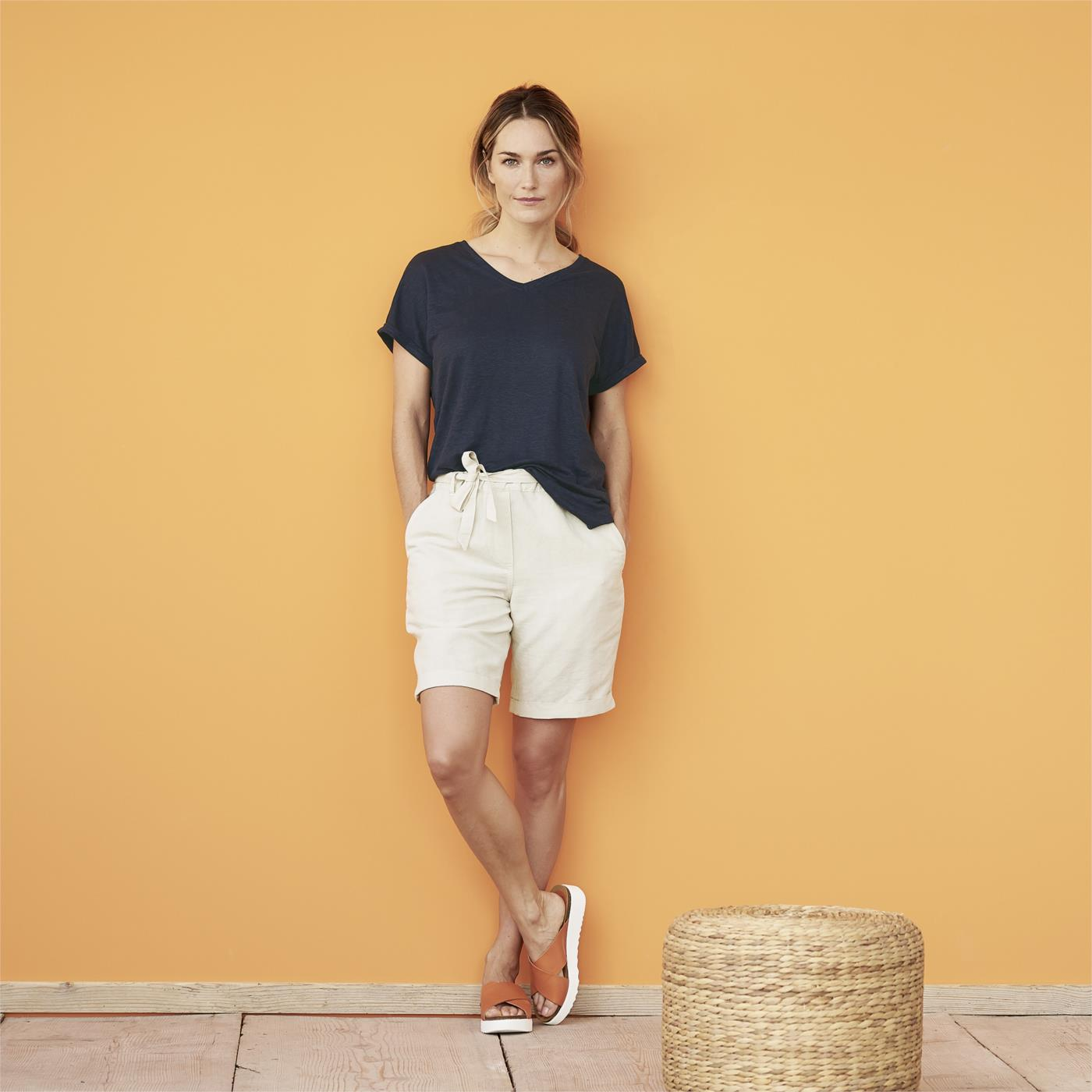 GABY Bermuda shorts
