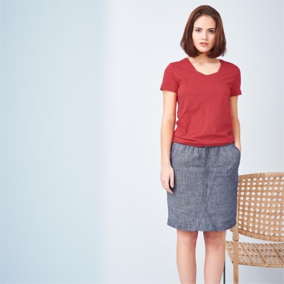 ELECTRA Skirt