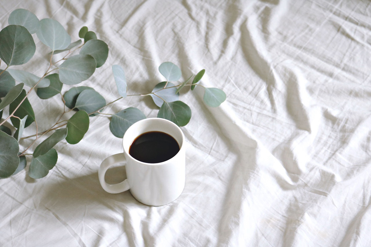 What about natural linen?