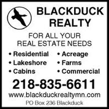 Blackduck Realty