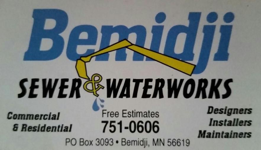 Bemidji Sewer & Waterworks