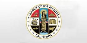 County of Los Angeles logo