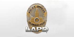 LAPD logo