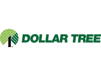 Dollar Tree logo with link to store detail page