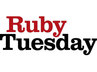 Ruby Tuesdays logo with link to store detail page