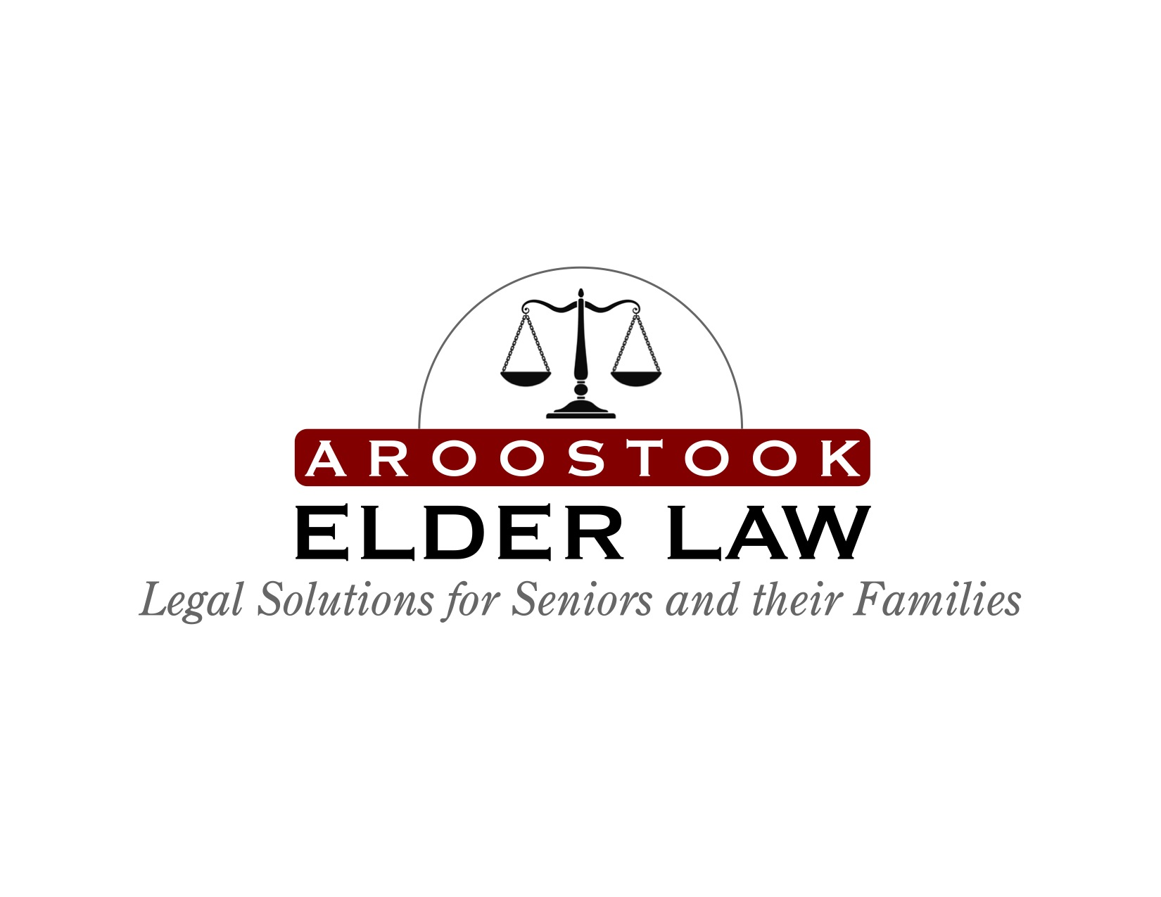 Aroostook Elder Law logo with link to store detail page