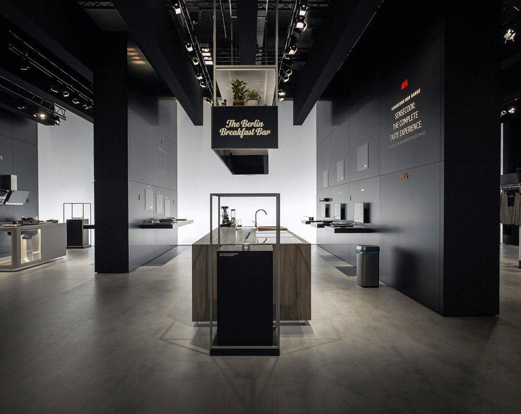IFA Berlin Exhibition, 2018
