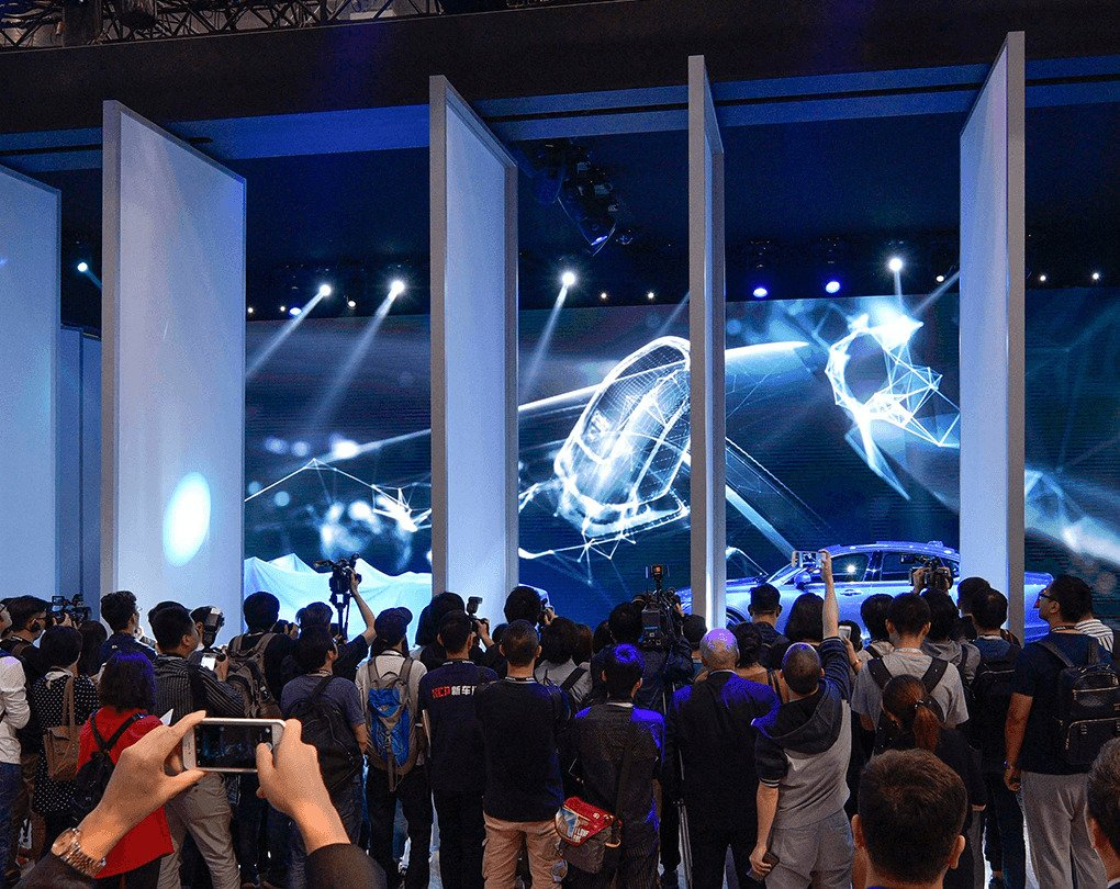 Volvo S90/V90 product launch