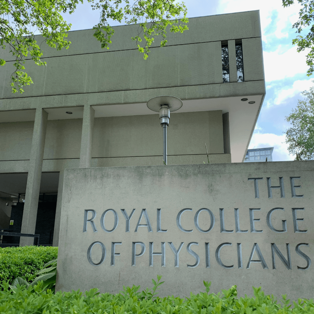 London Core Review - Royal College Of Physicians - Main Gallery - Picture 10