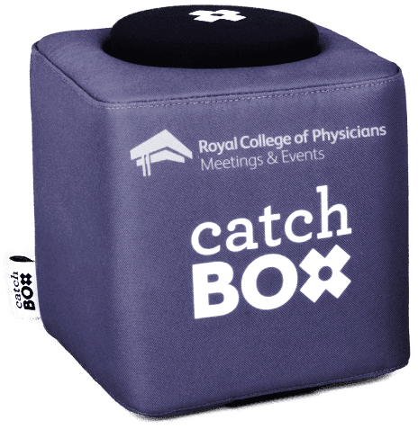London Core Review - Catch Box - Cardiothoracic Interactive Sessions