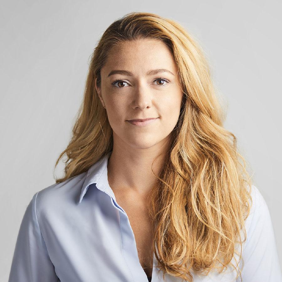 Sharon Geerts
