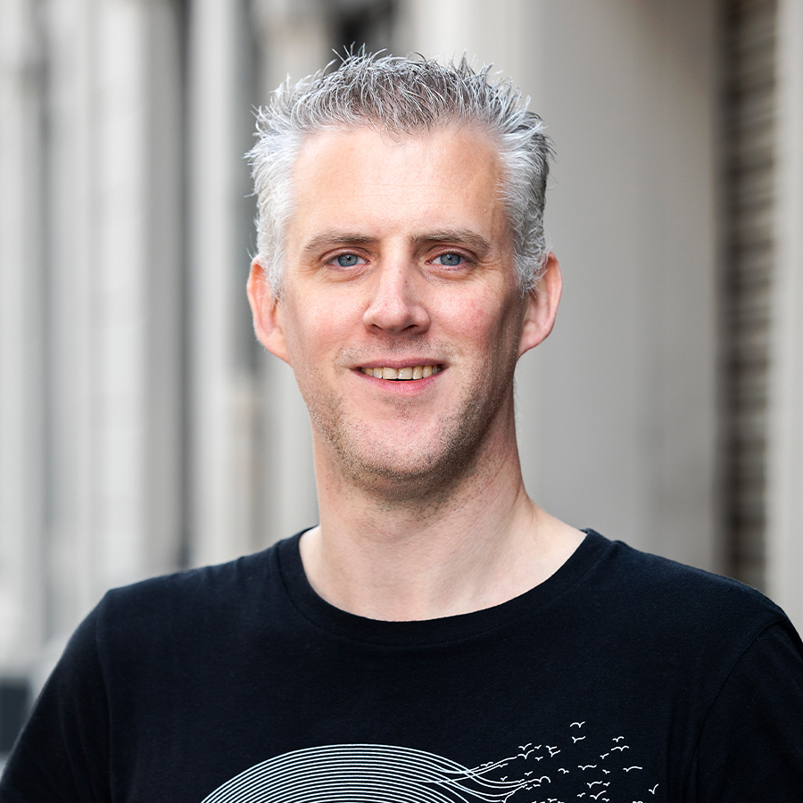 Erik van Dun