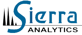 Sierra Analytics