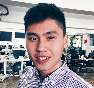 Xingyi Ho - Canva's growth team