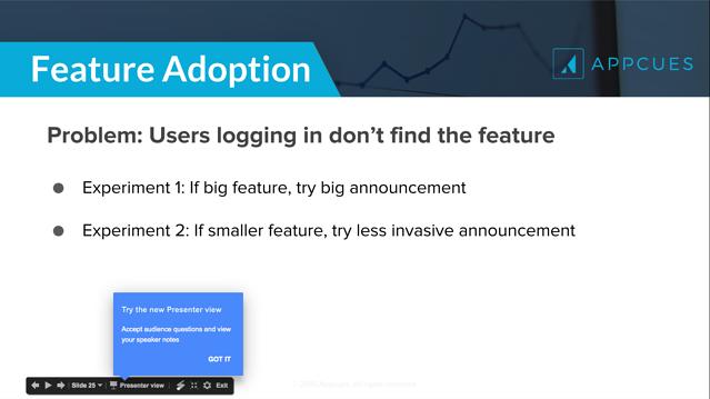 google slides tooltip