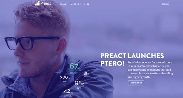 preact ptero