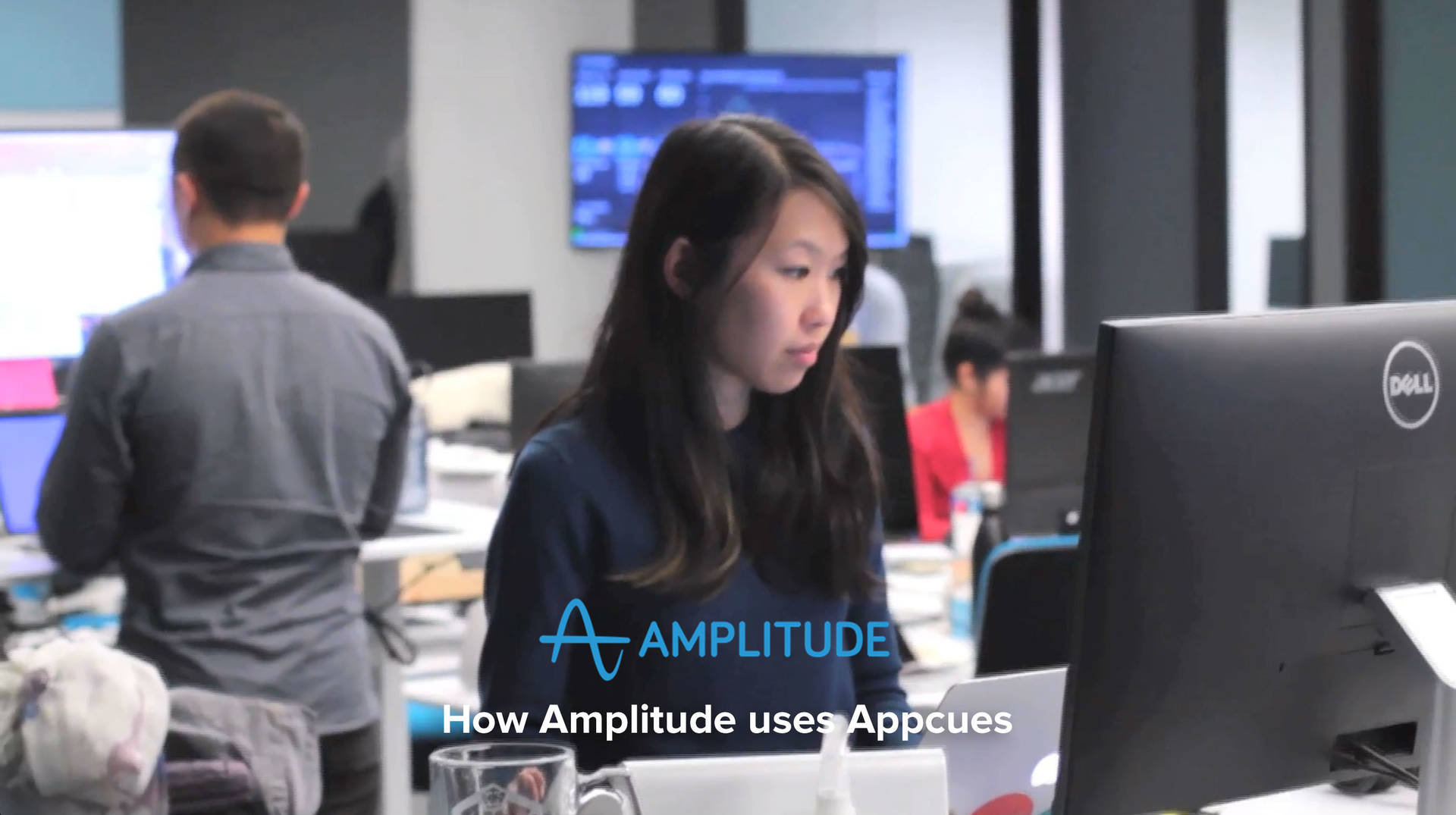 Wistia video thumbnail - How Amplitude Uses Appcues