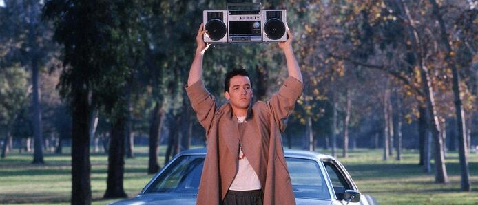 Say Anything want you back