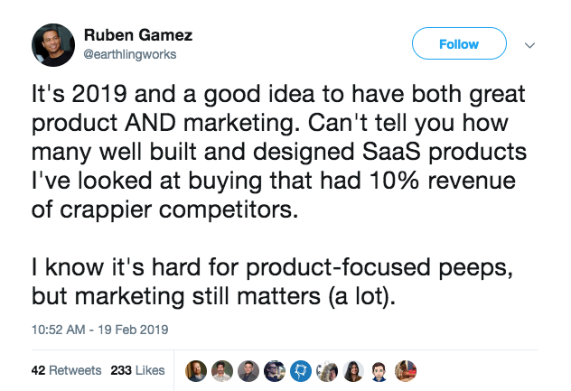 Overheard in Product: Resources, relationships, build traps