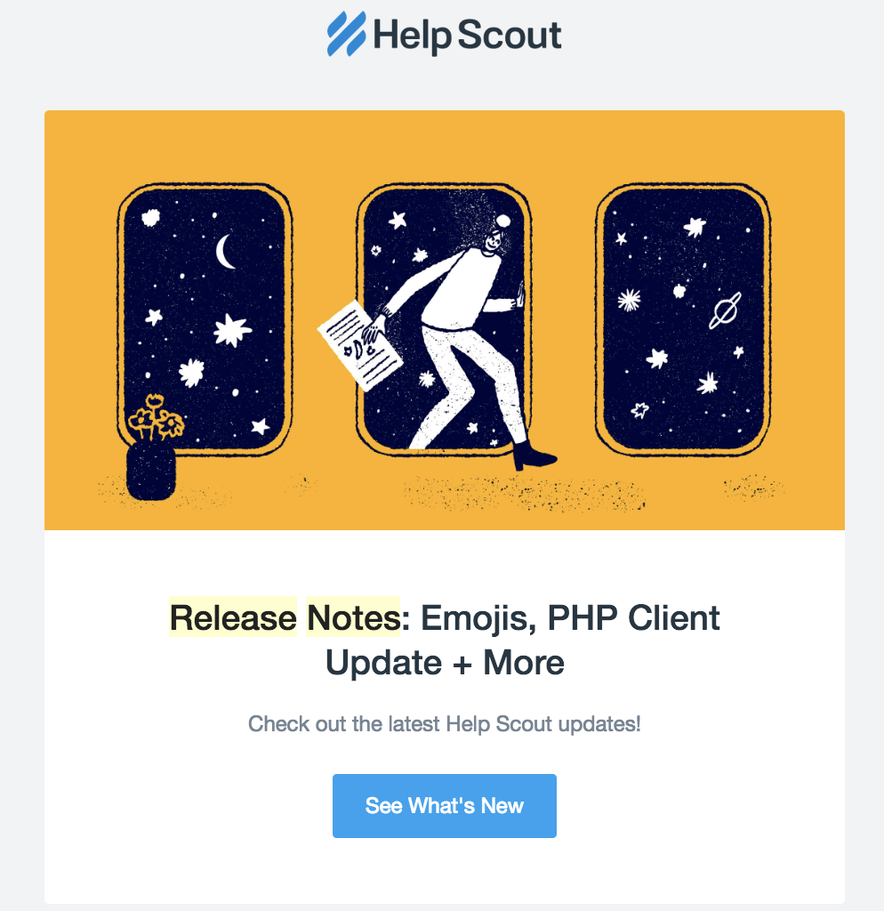 5 excellent product release note examples and how to write