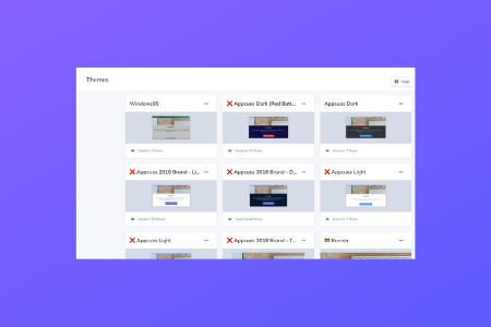 How Growth and Design at Appcues aligned for on-brand flows
