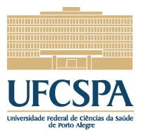 Universidade Federal Das Ciências Da Saúde De Porto Alegre