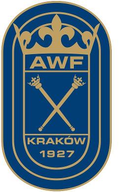 Akademii Wychowania Fizycznego w Krakowie