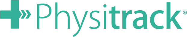 Physitrack® logo