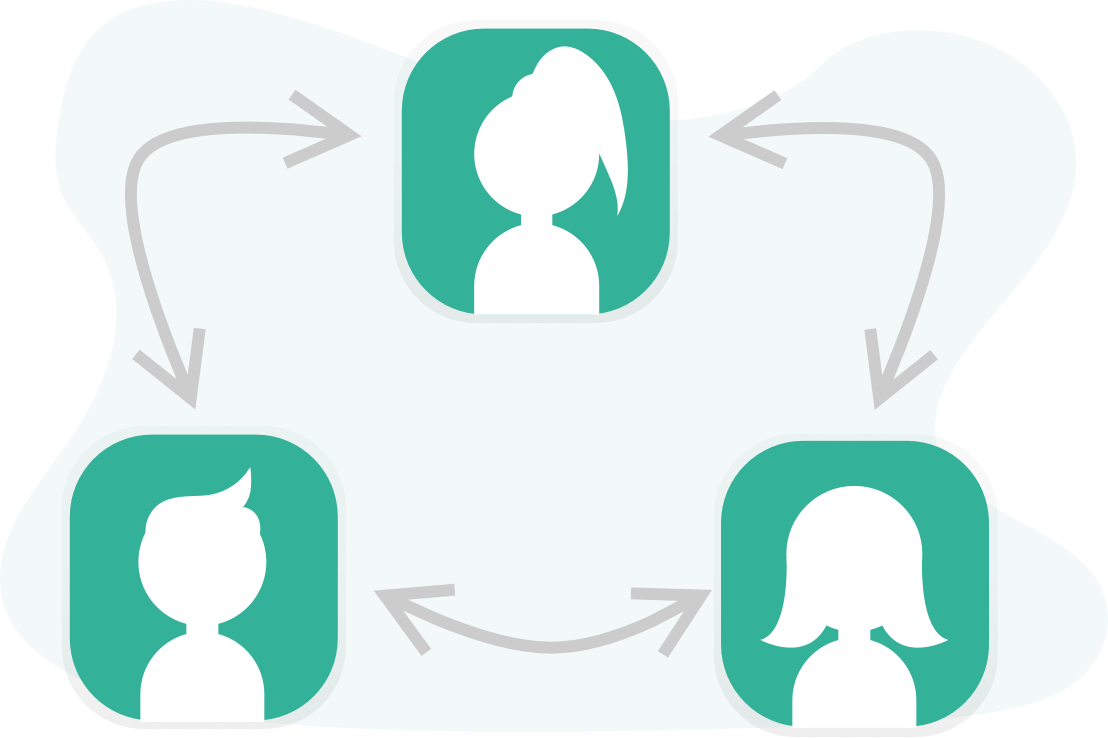 Collaborate & share