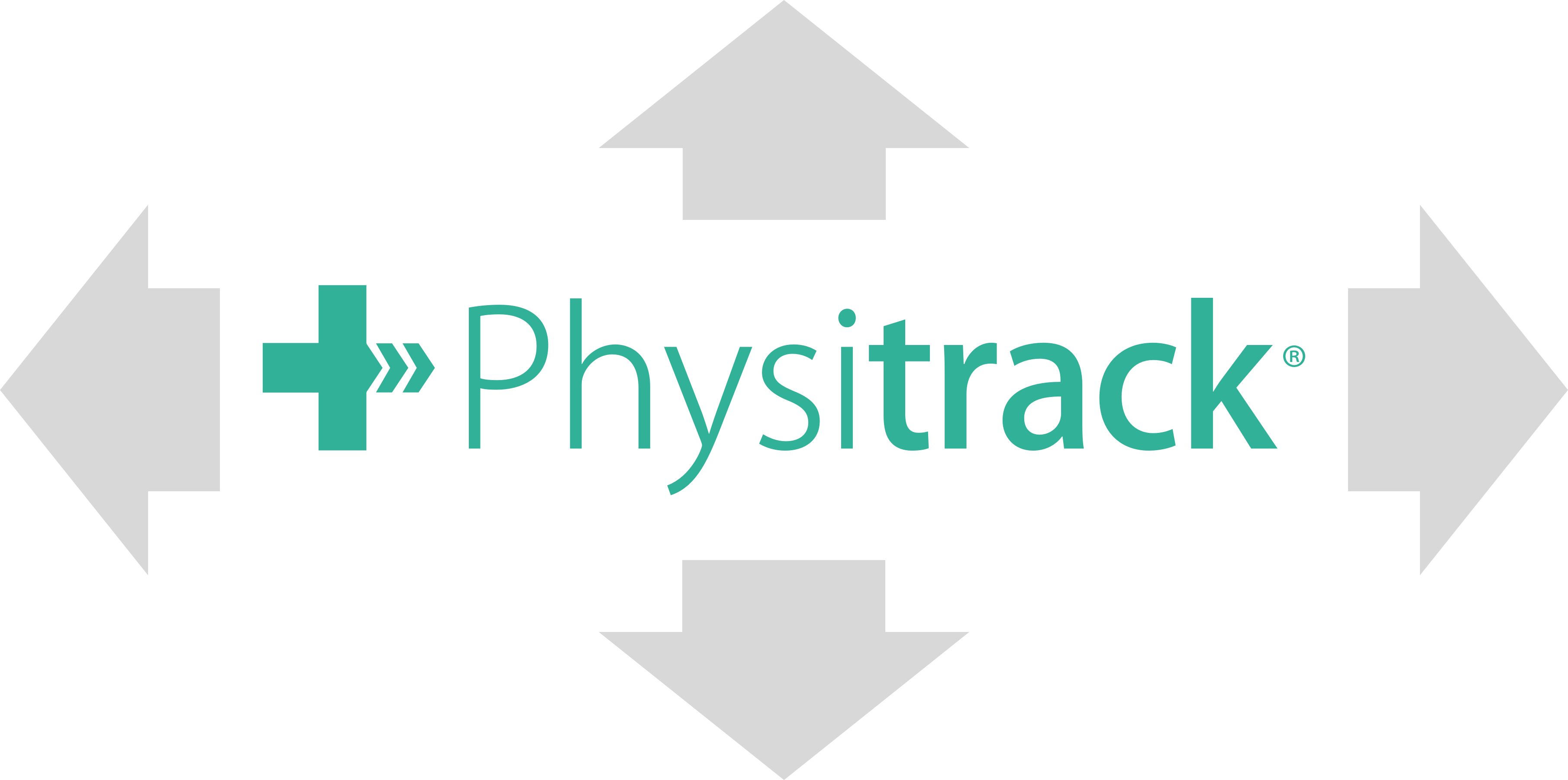 Physitrack is Practice Management System-agnostic