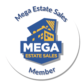 Mega Estate Sales Member Icon