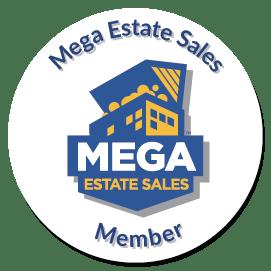 Mega Estate Sales Member Icon