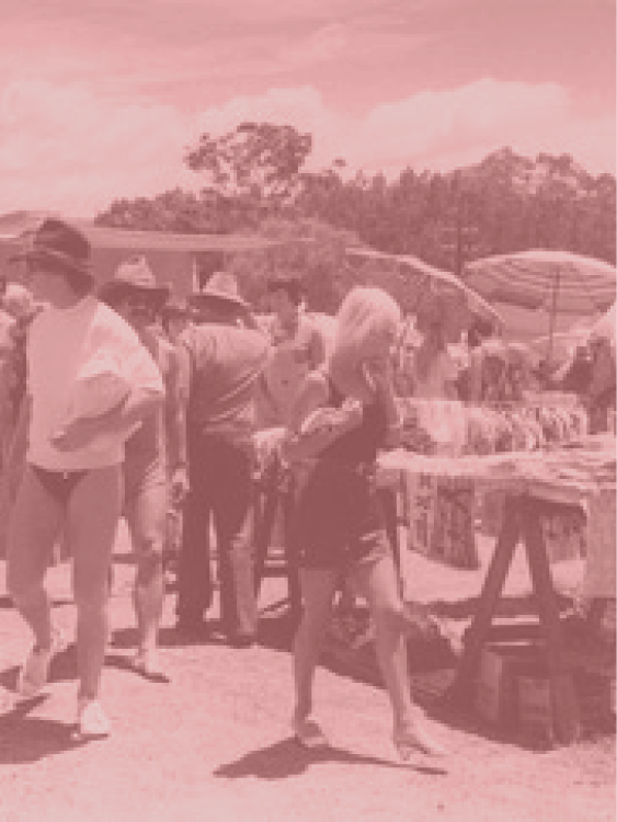 Original Eumundi Markets