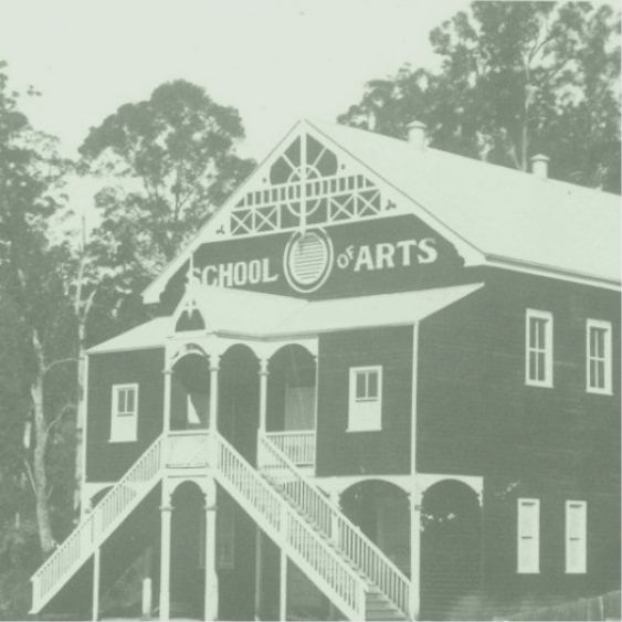 Eumundi School of Arts