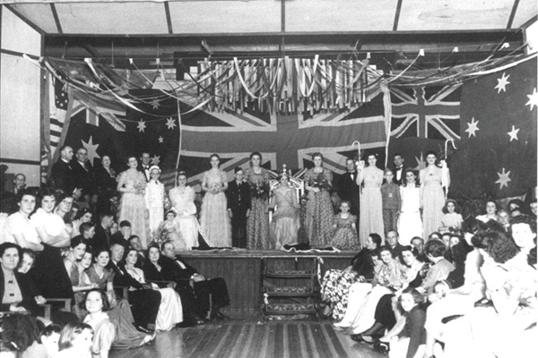 Queen Competitions, Eumundi School of Arts