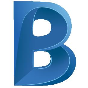BIM 360 logo