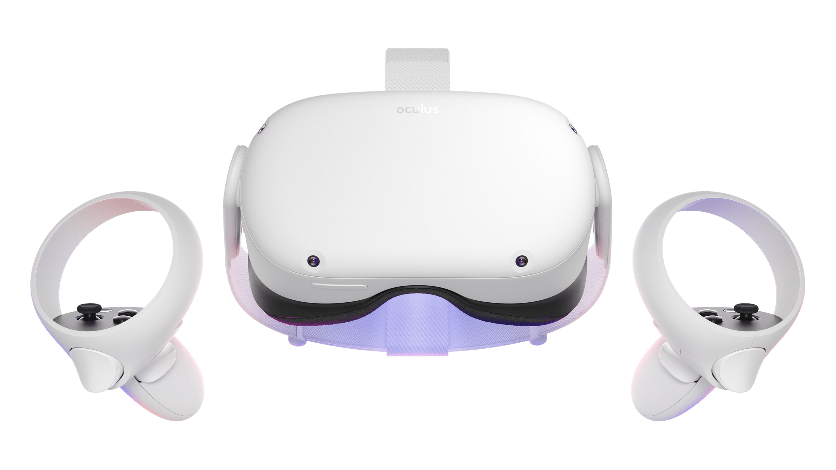 Oculus Quest 2 for The Wild