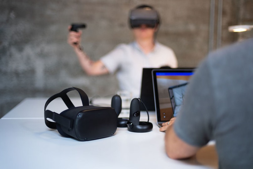 The Wild Oculus 190712 8118