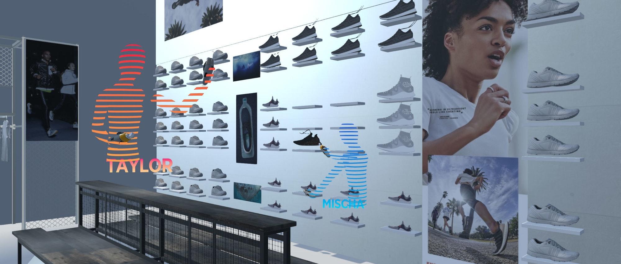 Adidas case study 4