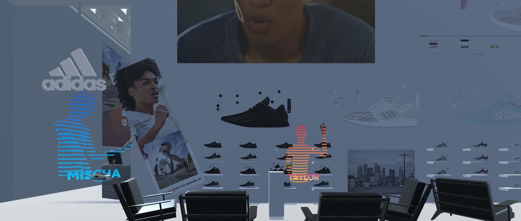 Adidas case study 3