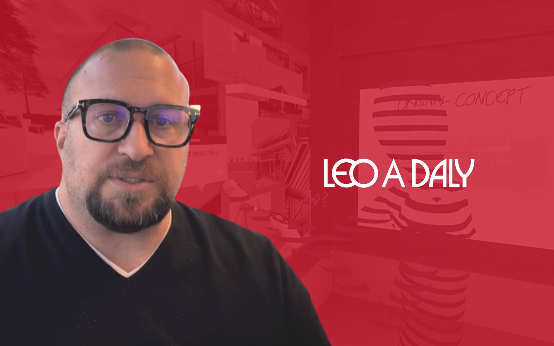 How Leo A Daly Engages Architecture Globally with VR/AR in The Wild