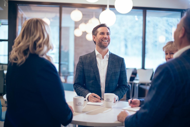 Christensen Group Insurance Employees