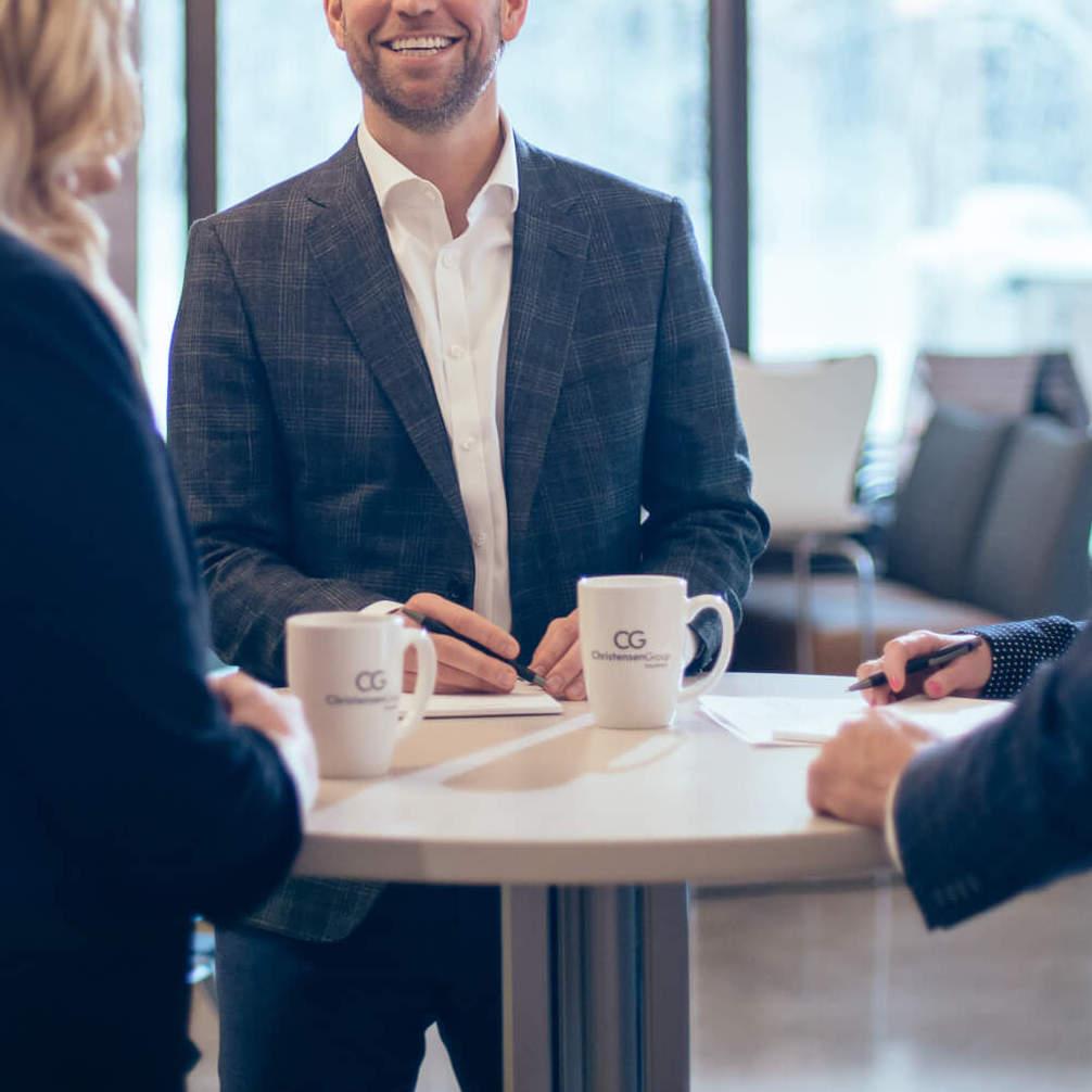 Christensen Group Insurance Minnesota Employees